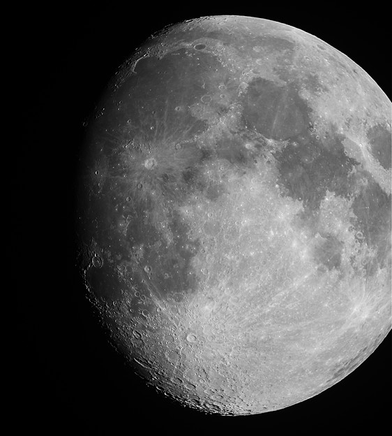 Photos: 17moon0705c31ut1112_0626sqmn