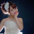 Photos: 花嫁に