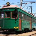 Photos: 阪堺電車ー1