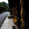 Photos: 妻籠宿にて2