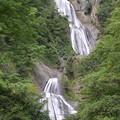 写真: 羽衣の滝