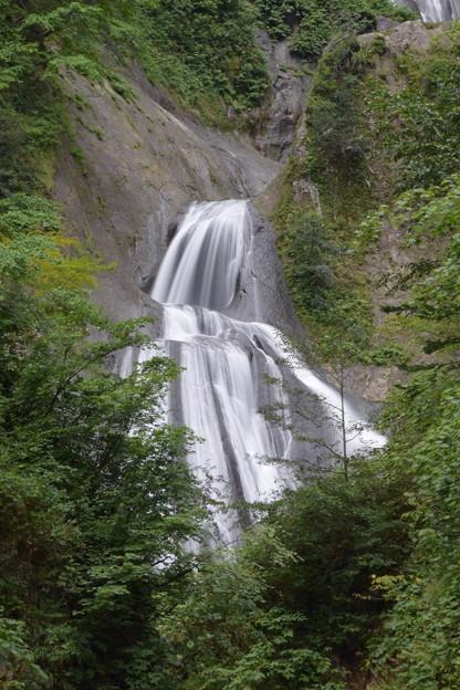 羽衣の滝2