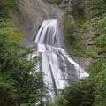写真: 羽衣の滝2