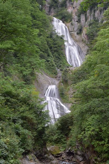 羽衣の滝3