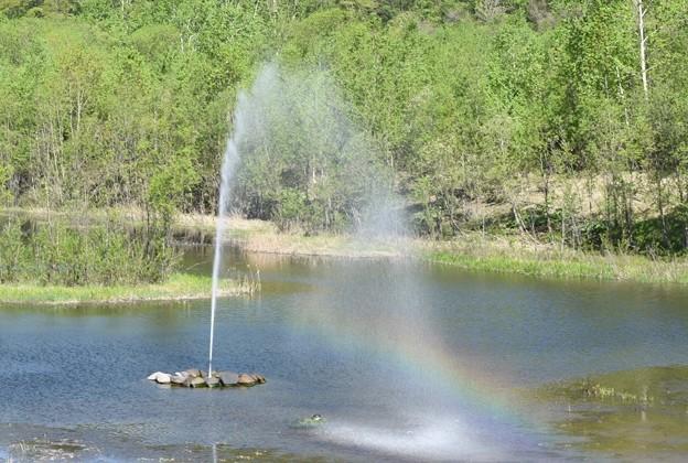 七色の噴水a