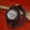 写真: 時計カスタム