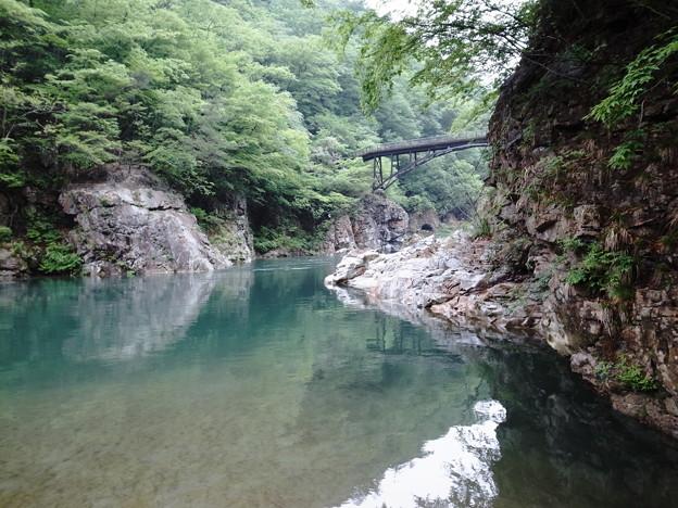 龍王峡 1