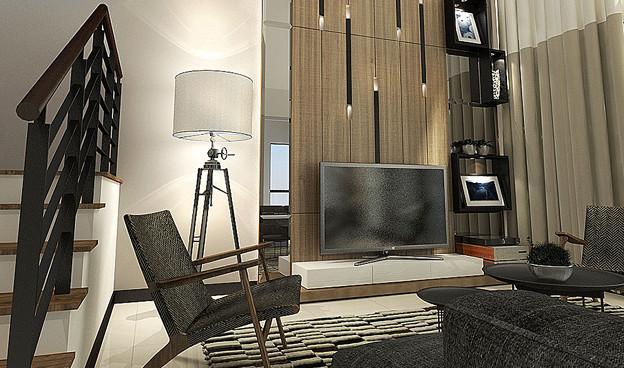 Photos: Office Design Malaysia