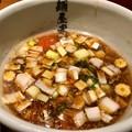 麺屋武蔵 二天、冷しのつけ汁