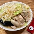 吉み乃製麺所、賄い豚そばの面