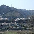 Photos: 小平⇒川内の景色