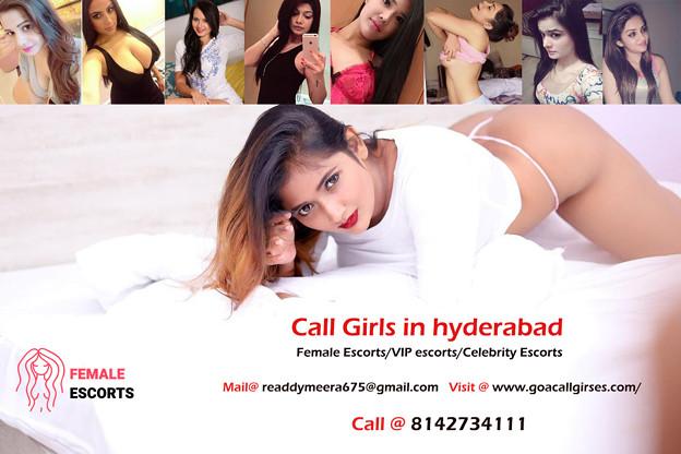 call girls in hyderabad
