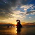 写真: IMG_0663 雨晴海岸