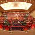 写真: 圧巻のひな祭り IMG_0973