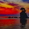 Photos: 夜明け前 DSC_7354