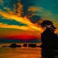 日の出 IMG_7966