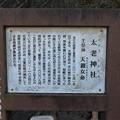 Photos: 神社説明