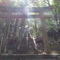 Photos: 太老神社002