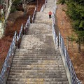 Photos: 登る
