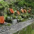 Photos: 秩父札所30番の石仏群