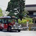 Photos: 小江戸巡回バス