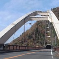 Photos: 大棚沢橋/向山トンネル
