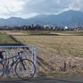 Photos: 田園/大山