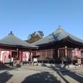 Photos: 金目観音(金目山光明寺)歓喜堂/本堂