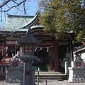 Photos: 桜森稲荷神社