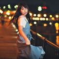 Photos: 港の灯