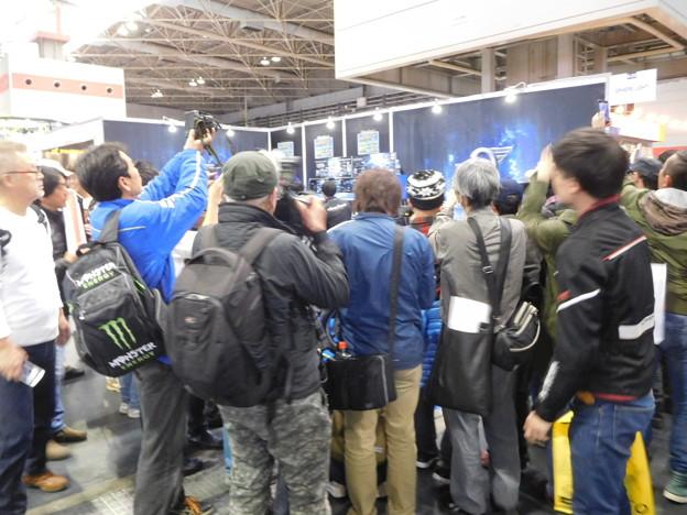 大阪モーターサイクルショー2018 079