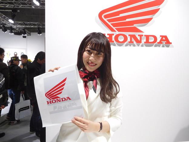 大阪モーターサイクルショー2018 114