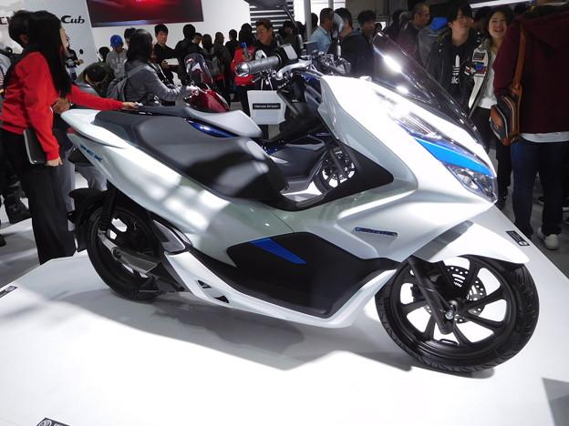 大阪モーターサイクルショー2018 111