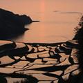 Photos: 落日まで