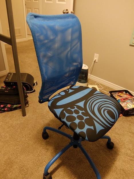 IKEA 子供用イス $20