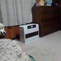Photos: 暖房器具ですよ
