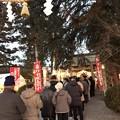 Photos: 東濃一社西宮神社十日市
