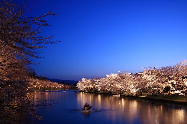 Photos: 夕暮れの空気