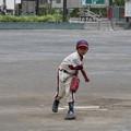 2017年7月29日(土)C・練習試合(対杉並ホワイトベアーズ)
