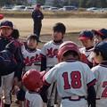 2018年2月12日(月)C・練習試合(対元加賀)