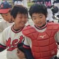 2018年2月11日(日)C・練習試合(対東王ジュニア)