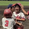 2018年7月8日(日)B・新人戦深川予選(対豊洲jrキング)