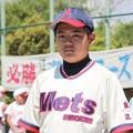 2018年5月4日深川春季大会開会式
