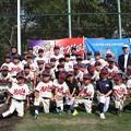 2018年9月16日(日)深川秋季大会開会式