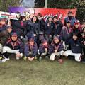 2018年12月16日(日)6年生送別大会閉会式