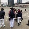 2019年2月11日(月)新A練習試合(対シルバージャガーズ)
