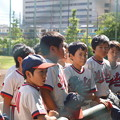 2019年6月16日(月)B・関団連 1回戦(対南大井少年野球クラブ)
