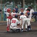 2019年6月23日(日)A白・深川春季大会第1回戦(対豊洲ジュニアキング)