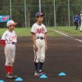 2019年7月21日(日)深川大会春閉会式