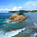 写真: 海の日